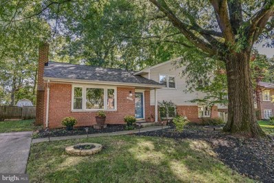 14827 Wood Home Road, Centreville, VA 20120 - #: 1009999552
