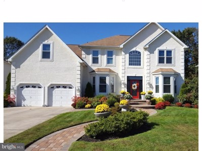 333 Christina Lane, Williamstown, NJ 08094 - #: 1009999560