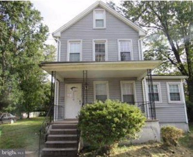 1119 Springfield Avenue, Baltimore, MD 21239 - #: 1009999630