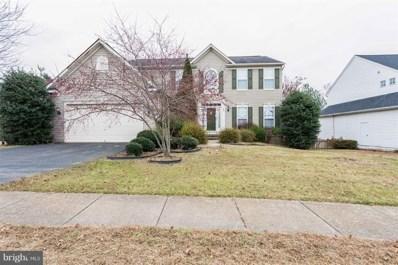148 Basalt Drive, Fredericksburg, VA 22406 - #: 1009999656