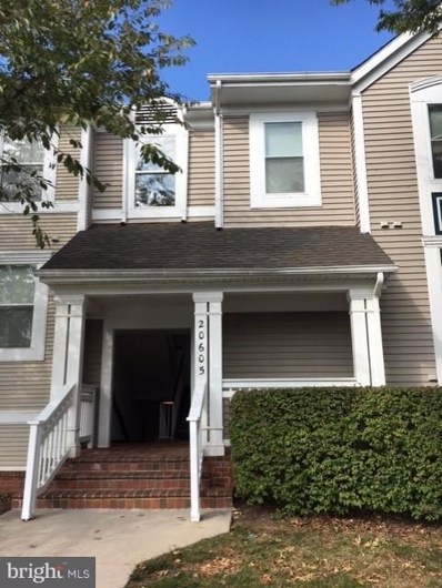20605 Cornstalk Terrace UNIT 302, Ashburn, VA 20147 - MLS#: 1009999682