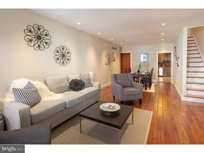 2034 Pemberton Street, Philadelphia, PA 19146 - MLS#: 1009999696