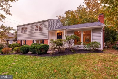 1903 Rushley Road, Baltimore, MD 21234 - MLS#: 1009999736