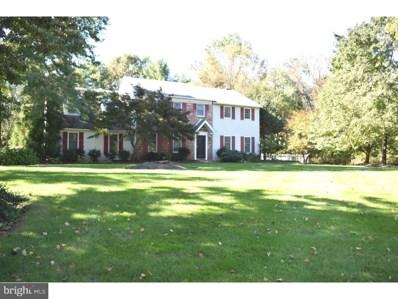 1236 Quarry Hill Court, Yardley, PA 19067 - MLS#: 1009999894