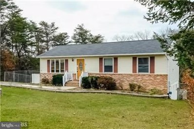 10100 Lewis Drive, Damascus, MD 20872 - MLS#: 1009999964