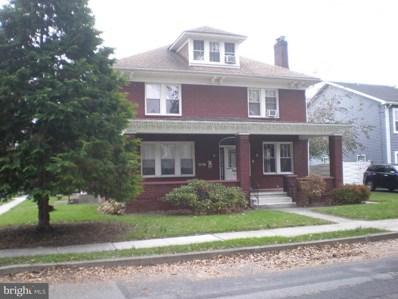 45 N Findlay 1ST Floor Street, York, PA 17402 - MLS#: 1010000000