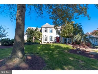 112 Orthodox Drive, Richboro, PA 18954 - MLS#: 1010000026