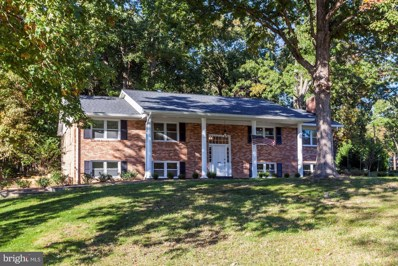 9000 Colesbury Place, Fairfax, VA 22031 - MLS#: 1010000034