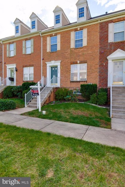 1704 Derrs Square W, Frederick, MD 21701 - MLS#: 1010000062