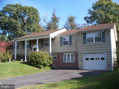 501 Barrington Court, Joppa, MD 21085 - #: 1010000066