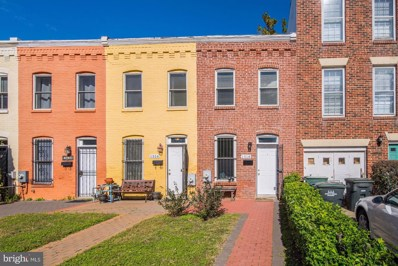 1518 Massachusetts Avenue SE, Washington, DC 20003 - MLS#: 1010000128