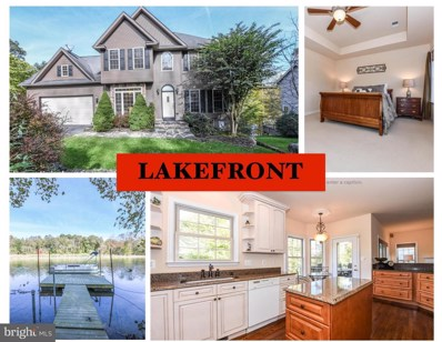 6809 Lakepoint Overlook, New Market, MD 21774 - MLS#: 1010000150