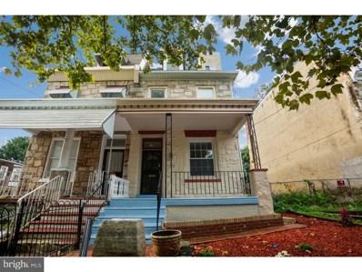 219 W Coulter Street, Philadelphia, PA 19144 - #: 1010000176