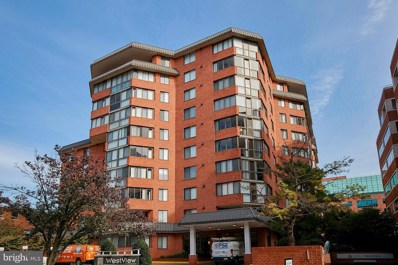 1001 Vermont Street UNIT 101, Arlington, VA 22201 - MLS#: 1010000228