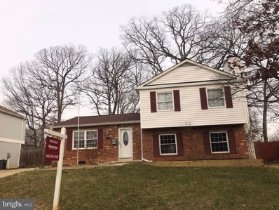 1205 Marton Street, Laurel, MD 20707 - #: 1010000270