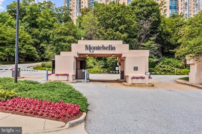 5904 Mount Eagle Drive UNIT 704, Alexandria, VA 22303 - MLS#: 1010000272