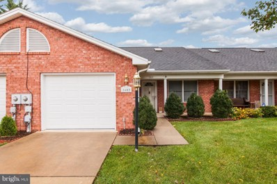 1602 Langley Drive, Hagerstown, MD 21740 - #: 1010000284