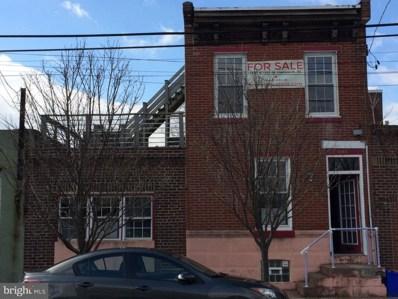 1310-12 N Hancock Street, Philadelphia, PA 19122 - MLS#: 1010000312