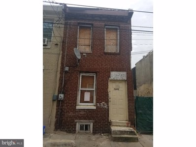 2325 N Mutter Street, Philadelphia, PA 19133 - MLS#: 1010000314