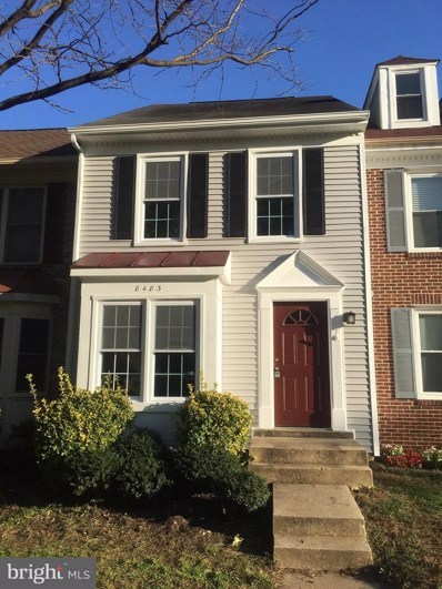 8483 Laurel Oak Drive, Springfield, VA 22153 - MLS#: 1010000322