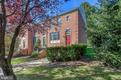 600 Budleigh Circle, Lutherville Timonium, MD 21093 - #: 1010000332