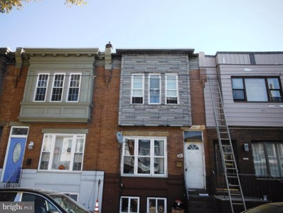 2213 S 23RD Street, Philadelphia, PA 19145 - MLS#: 1010000348