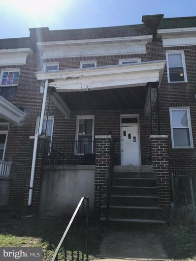614 Allendale Street, Baltimore, MD 21229 - #: 1010000358