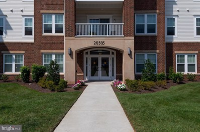 20505 Little Creek Terrace UNIT 306, Ashburn, VA 20147 - #: 1010000360