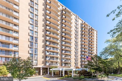 6100 Westchester Park Drive UNIT TR19, College Park, MD 20740 - MLS#: 1010000364