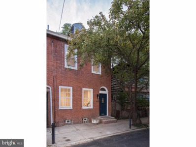 870 N Lawrence Street, Philadelphia, PA 19123 - MLS#: 1010002832