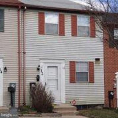 12 Garrison Ridge Court, Owings Mills, MD 21117 - #: 1010002838