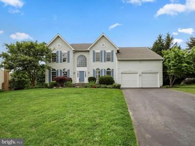 16406 Fox Valley Terrace, Rockville, MD 20853 - #: 1010002844