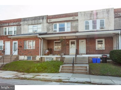 7106 Guyer Avenue, Philadelphia, PA 19153 - MLS#: 1010002860