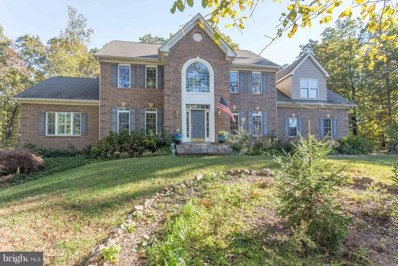 4277 Charleston Way, Warrenton, VA 20187 - MLS#: 1010002966