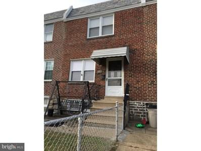 8042 Moro Street, Philadelphia, PA 19136 - MLS#: 1010002992