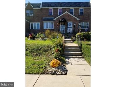 8322 Thouron Avenue, Philadelphia, PA 19150 - #: 1010002996