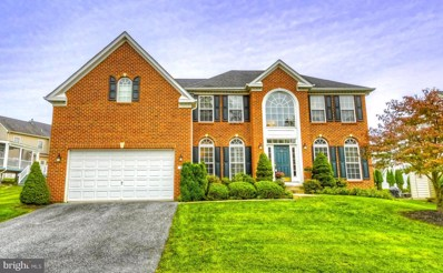 815 Queens Park Drive, Owings Mills, MD 21117 - #: 1010003058