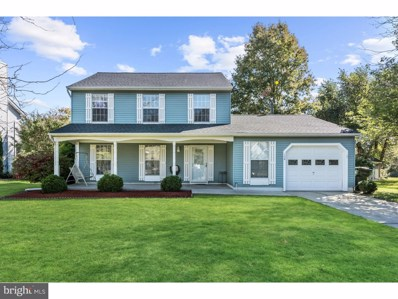 104 Windsor Court, Lumberton, NJ 08048 - MLS#: 1010003104
