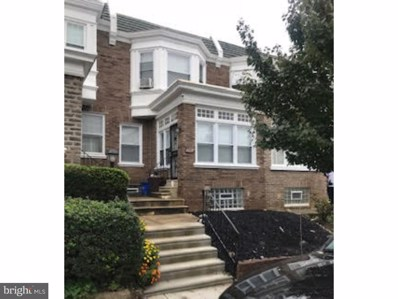 6639 N 17TH Street, Philadelphia, PA 19126 - MLS#: 1010003128