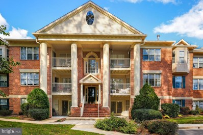 202 Clifford Lane UNIT 1-M, Forest Hill, MD 21050 - #: 1010003140