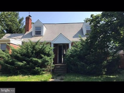 6320 Manor Circle Drive, Clinton, MD 20735 - MLS#: 1010003174