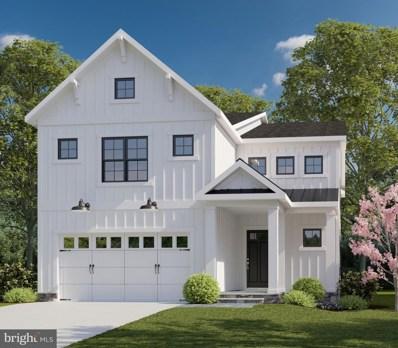 5520 Oak Place, Bethesda, MD 20817 - #: 1010003190