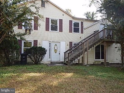 6607 Springbrook Lane, Clinton, MD 20735 - #: 1010003228