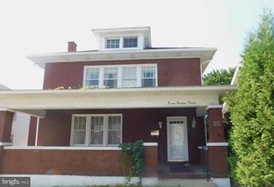 720 Columbia Avenue, Cumberland, MD 21502 - #: 1010003240