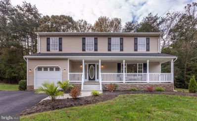 1833 Fox Hollow Run, Pasadena, MD 21122 - MLS#: 1010003322