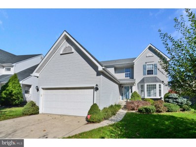 24 Ann Drive, Mount Laurel, NJ 08054 - #: 1010003408