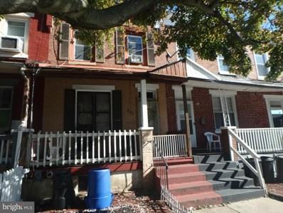 827 E 17TH Street, Wilmington, DE 19802 - #: 1010003430