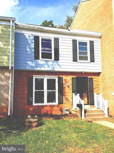 10106 Sabin Drive, Manassas, VA 20109 - MLS#: 1010003446