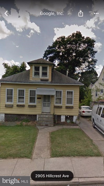2905 Hillcrest Avenue, Baltimore, MD 21234 - MLS#: 1010003476