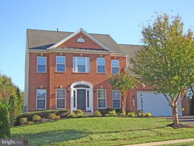 5599 Websters Way, Manassas, VA 20112 - MLS#: 1010003480